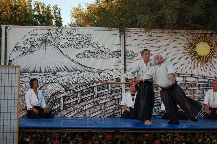 Otsukimi (Moonviewing) Festival 2011